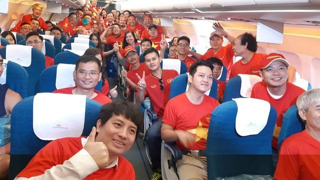 Thua 'đấu súng', Olympic Việt Nam để tuột huy chương đồng ASIAD ảnh 10