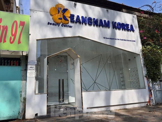 Quán karaoke, quán bar, quán nhậu ở TPHCM đồng loạt đóng cửa ảnh 6