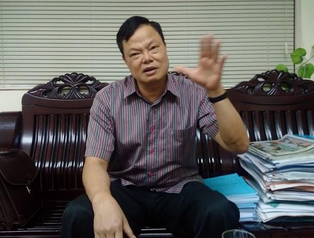 Giám đốc Sở Tài nguyên Yên Bái kê khai tài sản chưa đầy đủ ảnh 1