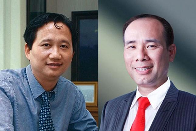 Truy tố ông Đinh La Thăng trong vụ án Nhiệt điện Thái Bình 2 ảnh 1
