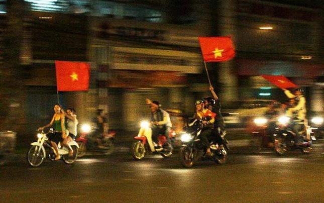 Bộ trưởng Công an: Không để xảy ra đua xe trận chung kết U23 Việt Nam ảnh 1