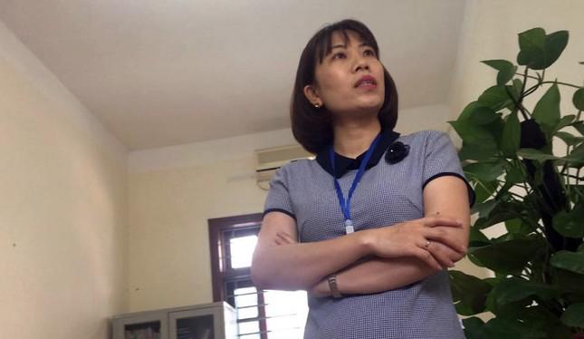 Giữa 'tâm bão' gian lận thi, Giám đốc Sở GD&ĐT Sơn La nghỉ phép 8 ngày ảnh 3