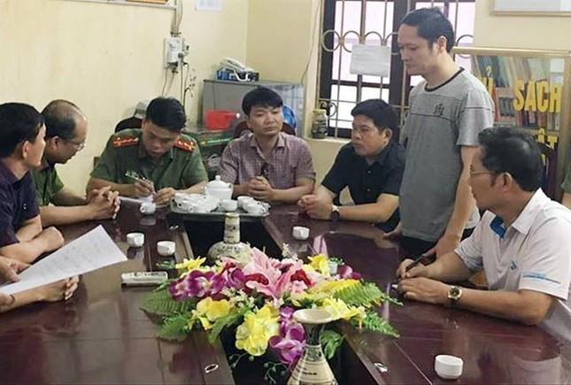Kỷ lục một thí sinh ở Hà Giang được nâng 29,95 điểm ảnh 2