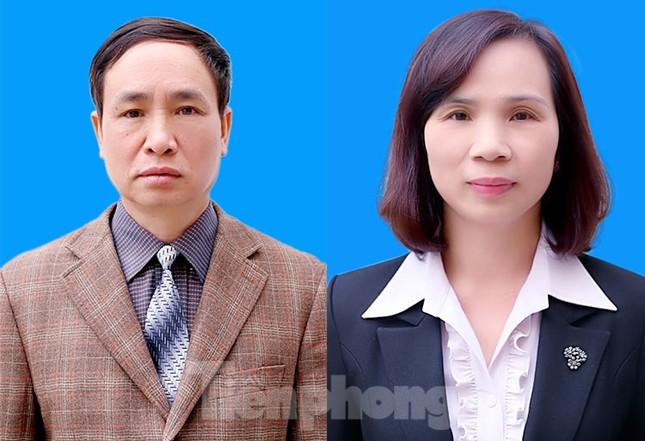 Kỷ lục một thí sinh ở Hà Giang được nâng 29,95 điểm ảnh 1