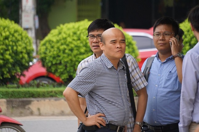 Xử vụ chạy thận 9 người chết: Đại diện Bộ Y tế tới tòa làm rõ công văn mật ảnh 1