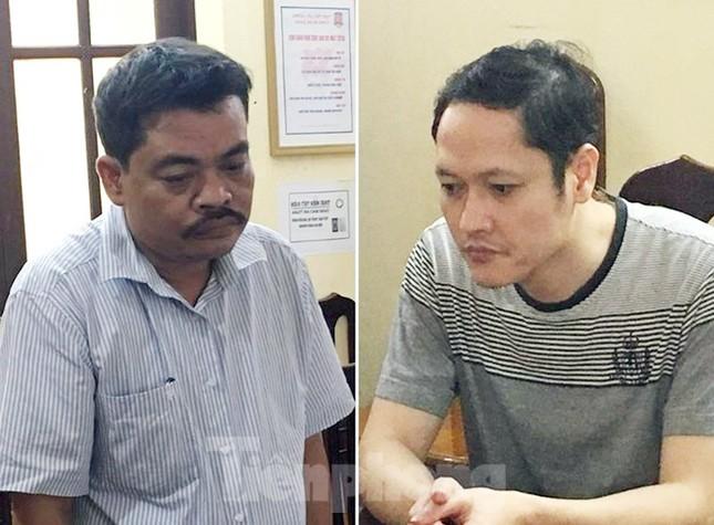 Ngày mai 14/10, xử sơ thẩm vụ gian lận điểm thi ở Hà Giang ảnh 1