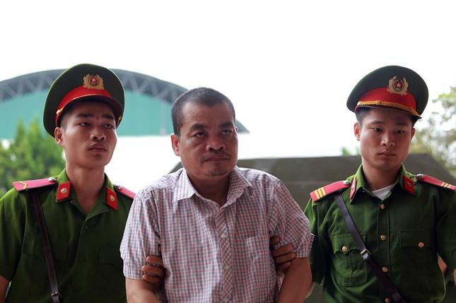 Phó chủ tịch tỉnh Hà Giang thừa nhận nhờ xem điểm cho cháu gái ảnh 1