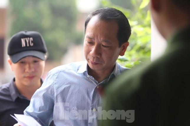 Phó chủ tịch tỉnh Hà Giang thừa nhận nhờ xem điểm cho cháu gái ảnh 2