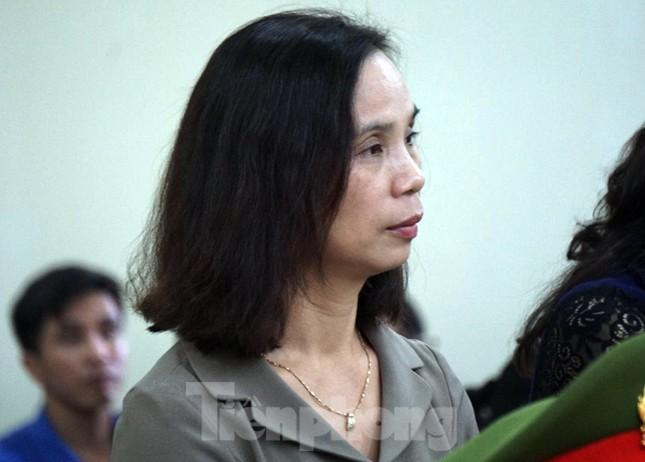 Vợ Chủ tịch tỉnh nhờ Phó GĐ Sở 'giúp đỡ' vụ nâng điểm thi ở Hà Giang ảnh 3