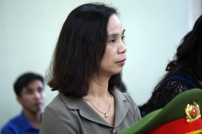 Xem xét kỷ luật vợ Chủ tịch tỉnh Hà Giang nhắn tin nhờ giúp cho cháu ảnh 2