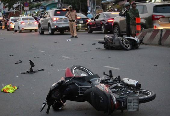 Tai nạn chết người ngày Tết chủ yếu liên quan vi phạm nồng độ cồn ảnh 2