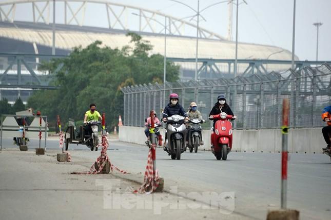 Hiểm họa tai nạn chết người trên đường đua F1 ảnh 6