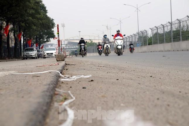 Hiểm họa tai nạn chết người trên đường đua F1 ảnh 4