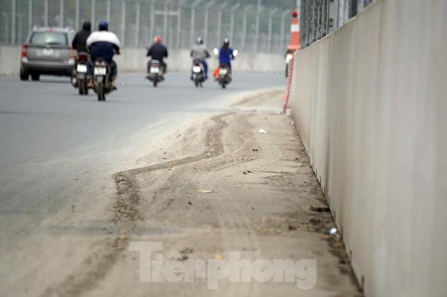 Hiểm họa tai nạn chết người trên đường đua F1 ảnh 9