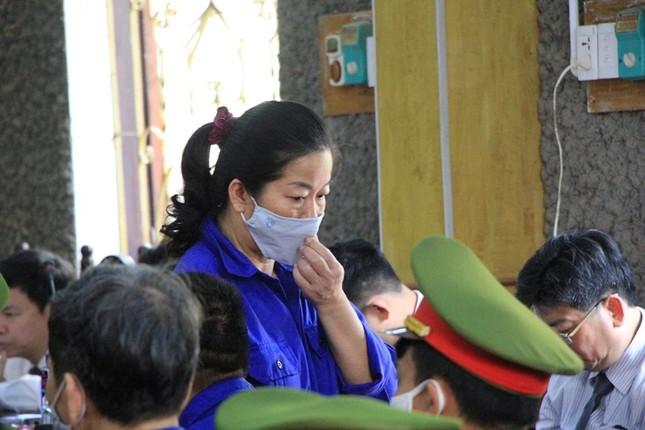 Vụ gian lận điểm thi ở Sơn La: Đề nghị triệu tập cựu Giám đốc Sở Giáo dục tới tòa ảnh 3