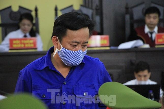 Chân dung cựu cán bộ giữ chức vụ ngành giáo dục, công an hầu tòa ảnh 5