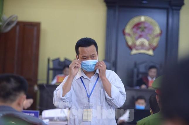 Lò Văn Huynh bất ngờ phủ nhận lời khai nhận hối lộ 1 tỷ đồng ảnh 2