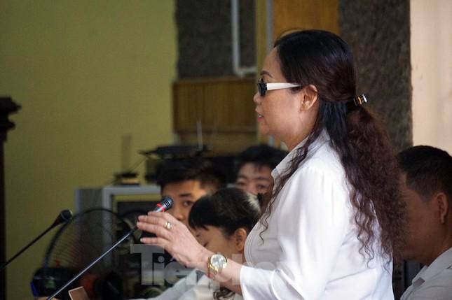 Xét xử gian lận thi ở Sơn La: Cựu Giám đốc sở giáo dục nhờ cấp dưới giúp cho 8 thí sinh ảnh 4