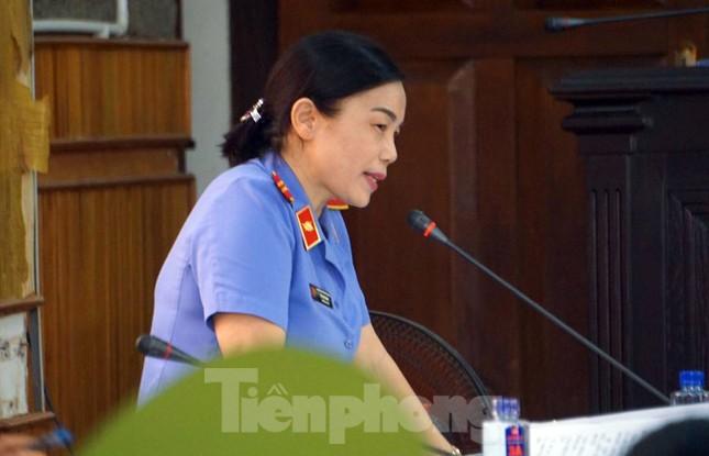 Xét xử gian lận thi ở Sơn La: Cựu Giám đốc sở giáo dục nhờ cấp dưới giúp cho 8 thí sinh ảnh 3