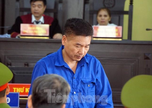 Cựu PGĐ Sở GD&ĐT Sơn La tranh cãi nảy lửa với cấp dưới ảnh 3