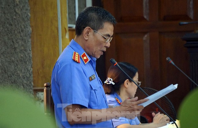 Đề nghị 25 năm tù kẻ nhận tiền tỷ để nâng điểm cho thí sinh Sơn La ảnh 2