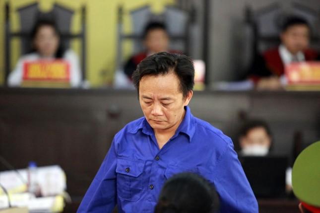 Nhận tiền nâng điểm, cựu Trưởng phòng Khảo thí Sơn La lĩnh 21 năm tù ảnh 3