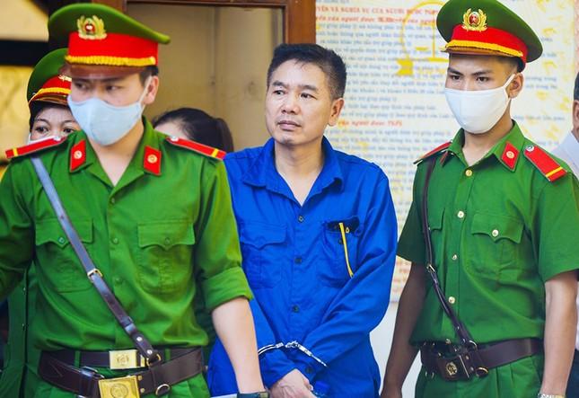 Nhận tiền nâng điểm, cựu Trưởng phòng Khảo thí Sơn La lĩnh 21 năm tù ảnh 2