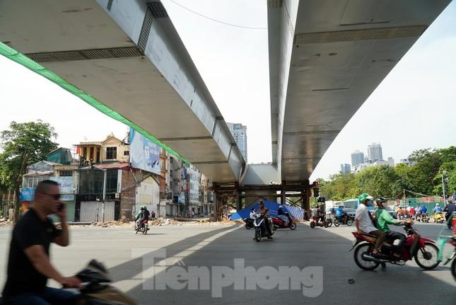 Đường Nguyễn Văn Huyên sắp có cầu vượt giải phóng điểm đen ùn tắc ảnh 3