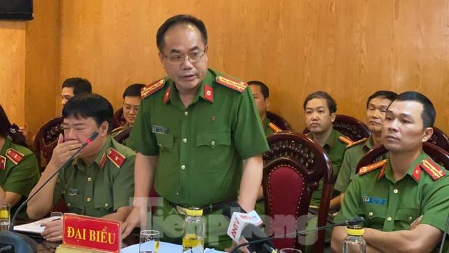 Khởi tố thêm 6 bị can liên quan Chủ tịch Tập đoàn Mường Thanh Lê Thanh Thản ảnh 1