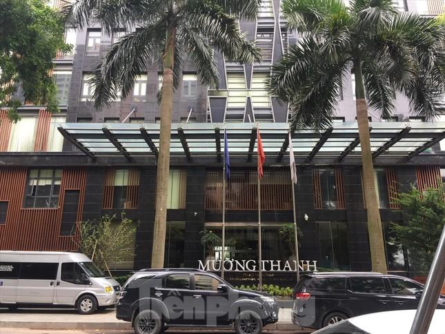Khởi tố thêm 6 bị can liên quan Chủ tịch Tập đoàn Mường Thanh Lê Thanh Thản ảnh 2