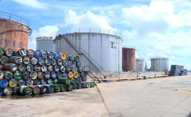 Bộ ba đại gia trong lĩnh vực xăng dầu bị bắt ảnh 3