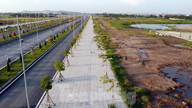 Cận cảnh cây cầu 'Cánh chim biển' của thành phố Hải Phòng ảnh 9