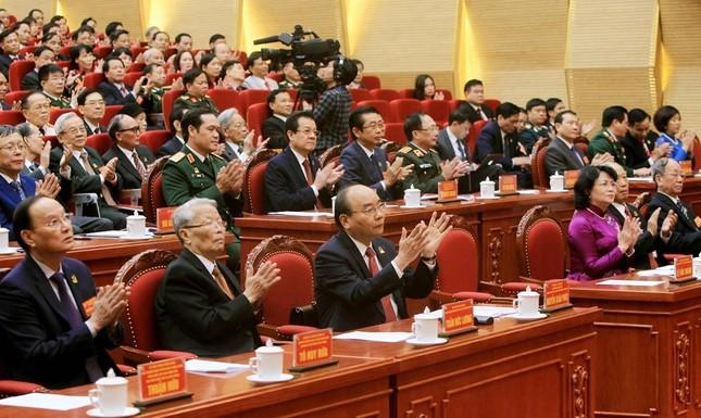 Thủ tướng Nguyễn Xuân Phúc chỉ đạo Đại hội Đảng bộ Hải Phòng ảnh 3