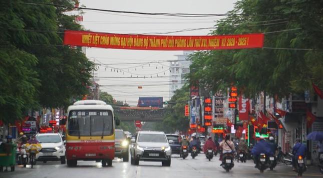 Thủ tướng Nguyễn Xuân Phúc chỉ đạo Đại hội Đảng bộ Hải Phòng ảnh 9