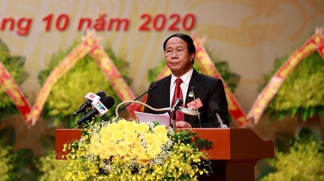 Thủ tướng Nguyễn Xuân Phúc chỉ đạo Đại hội Đảng bộ Hải Phòng ảnh 6