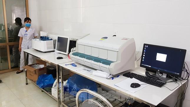 26 thiết bị y tế trị giá hơn 37 tỷ đồng 'đắp chiếu' ở Hải Dương ảnh 5