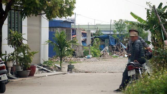 Hải Phòng sắp cưỡng chế 9ha đất quốc phòng bị lấn chiếm ảnh 6