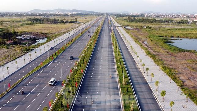 Hải Phòng chi 5.300 tỷ đồng xây cầu dây văng qua sông Cấm ảnh 1