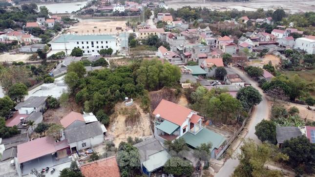 Bí thư thành phố Chí Linh: Mong người dân không ra ngoài chúc Tết ảnh 1