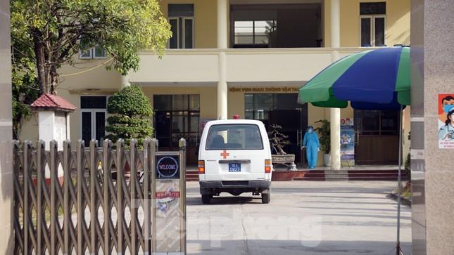 Nữ điều dưỡng dương tính SARS-CoV-2 ở Hải Phòng từng đi đâu? ảnh 1