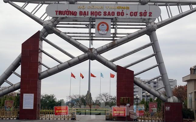 Toàn cảnh TP Chí Linh trước giờ gỡ phong tỏa ảnh 10