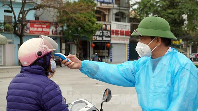Toàn cảnh TP Chí Linh trước giờ gỡ phong tỏa ảnh 5