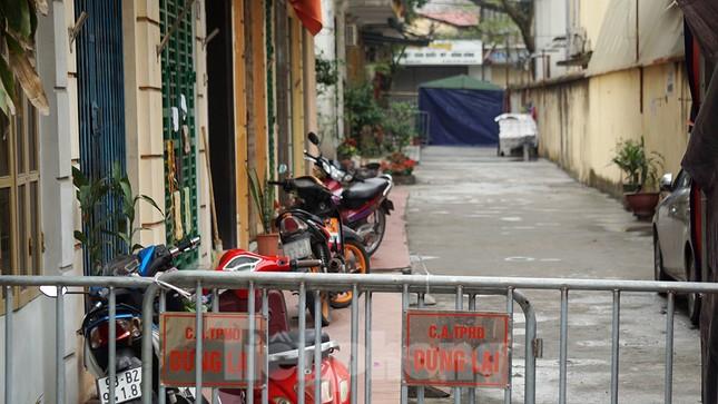 Lập đội xử lý tình trạng khẩn cấp ở thị xã Kinh Môn - Hải Dương ảnh 2
