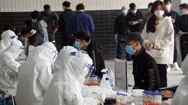 Hải Dương sẽ tiêm vắc xin phòng COVID-19 cho 40.000 người ảnh 1