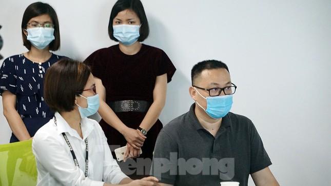 Công nhân tháo chạy vì công ty ở Hải Dương bị phát hiện cho 'làm chui' ảnh 10