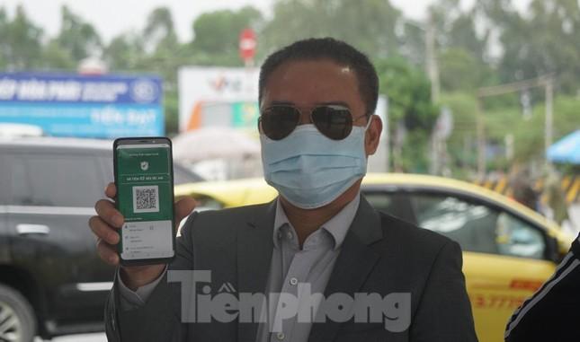 Người từ Hải Phòng sang Thái Bình phải trình xét nghiệm SARS-CoV-2 ảnh 7