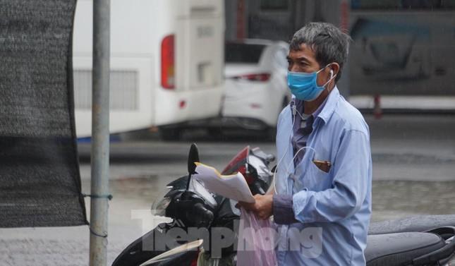 Người từ Hải Phòng sang Thái Bình phải trình xét nghiệm SARS-CoV-2 ảnh 6