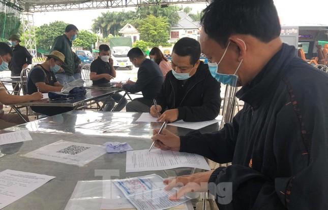 Người từ Hải Phòng sang Thái Bình phải trình xét nghiệm SARS-CoV-2 ảnh 4