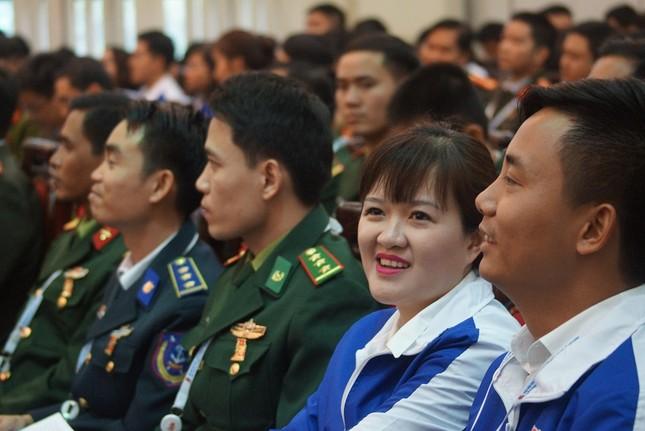 Phát huy vai trò tuổi trẻ bảo vệ Tổ quốc ảnh 3