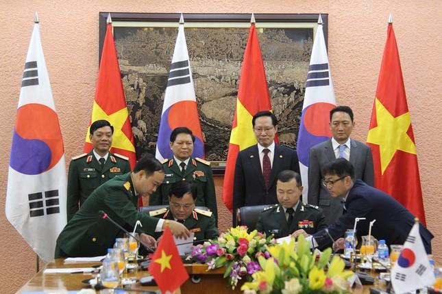 Việt Nam ủng hộ phi hạt nhân hóa bán đảo Triều Tiên ảnh 3